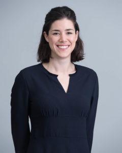 Rosanna Herries - Sinclair