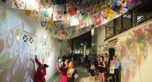 Singapore Art Week 2019 - Artwalk Little India