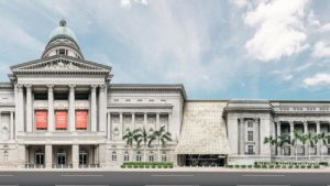Singapore Art Week 2019: National Gallery Singapore